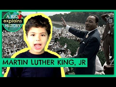 Reverend Dr. Martin Luther King, Jr. HOLIDAY